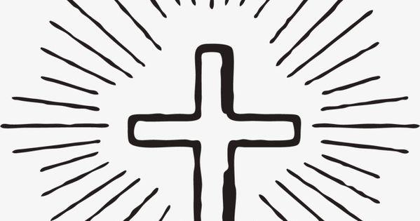 Cross Sketch Cross Clipart Black Jane Pen Png Transparent Clipart Image And Psd File For Free Download Cross Clipart Clip Art Logo Design Art