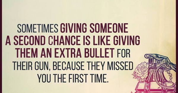 Giving Someone A Second Chance Quotes: Relationships Quotes Sometimes Giving Someone A Second
