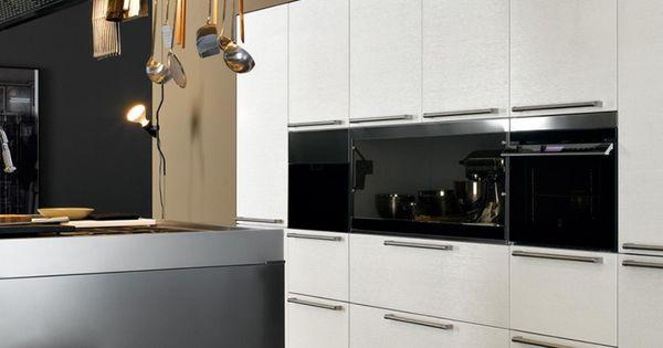 Arclinea Kitchen - Artusi Collection MATISSE » Archipro - reddy küchen münster