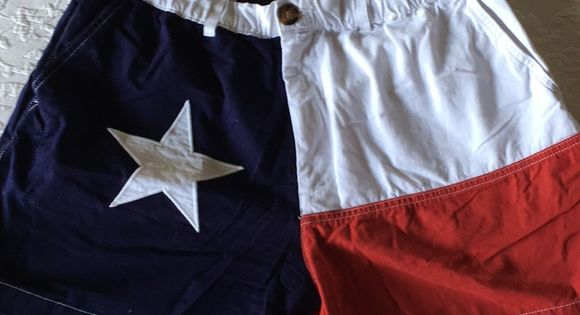 Nwot Chubbies Texas Edition Shorts Texas Edition Chubbies Shorts Clothes Design