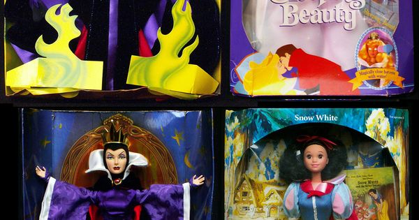 Maleficent Evil Queen No Boxes Sleeping Beauty Disney