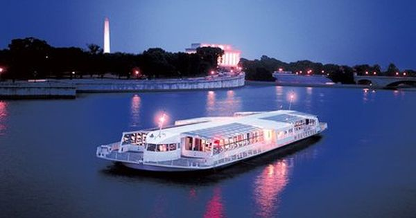 Up To 39 Off Dinner Cruise From Odyssey Cruises Visit Groupon