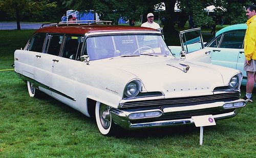 1956 lincoln premiere pioneer station wagon cars i like pinterest lincoln and station wagon. Black Bedroom Furniture Sets. Home Design Ideas