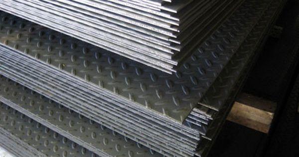 Pin On Steel Distributor
