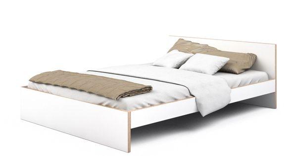 Bett Multiplex Weiss Naxos Bett Bett Mobel Bett 140x200