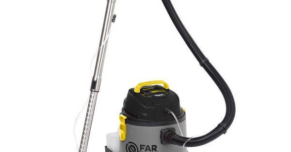 Shampouineuse Aspirateur Eau Et Poussiere Fartool Fartools Home Appliances Vacuum Home Decor