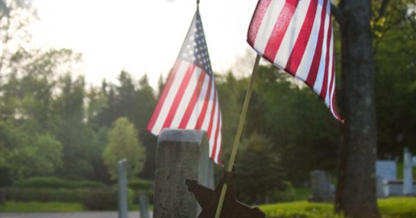memorial day tribute to wounded warriors