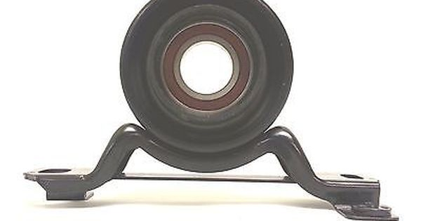 Pin On Center Support Bearing