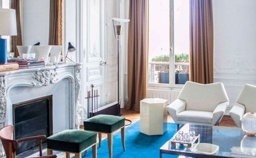 paris bastille résidence universitaire