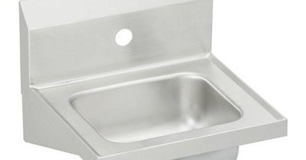 Industrial Sinks Canada : ... WashUp Commercial Sink *Plumbing Fixtures > Sinks* Pinterest