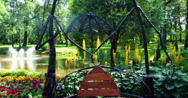 10 ideas originales para jardines ideas - Ideas originales jardin ...