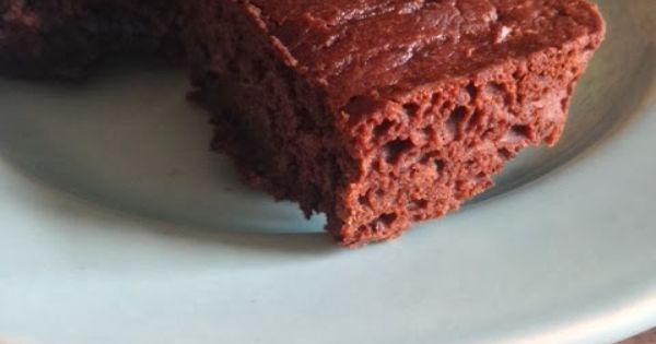 The Chic Mommy  Best Gluten Free Brownies Everno But