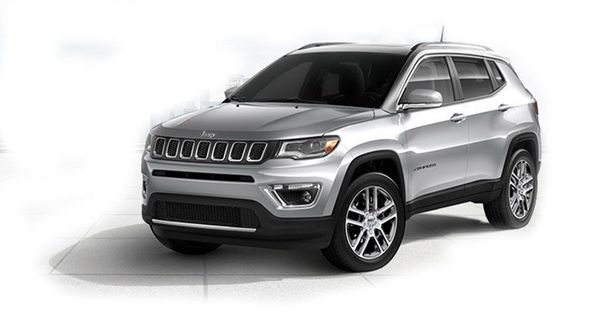 Jeep Compass Colors White Red Grey Blue Black Carros De