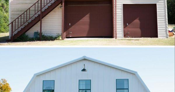 Fixer Upper Barndominium Joanna Gaines And Barn