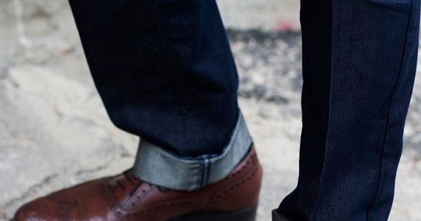 Visit the post for more. | See more about Cuffed Jeans, Jeans and Shoes.