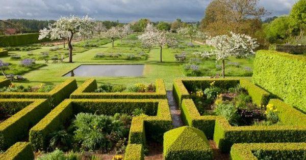 Le jardin plume patrick sylvie quibel auzouville sur for Auzouville sur ry jardin plume