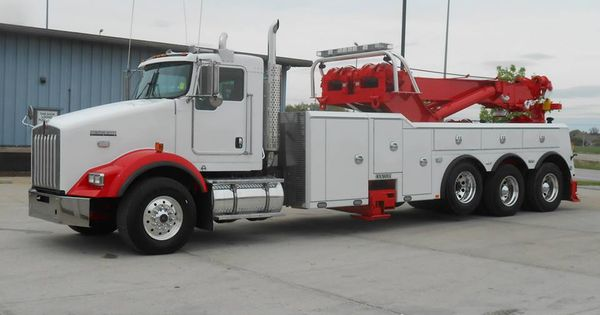 kenworth t800 with new 2015 century 1150 rotator recovery trucks pinterest tow truck rigs. Black Bedroom Furniture Sets. Home Design Ideas