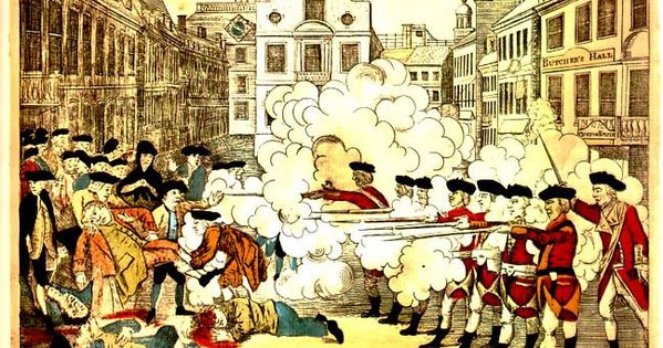 the primary cause of the american revolution Common cause: creating race and nation in the american revolution  as the  war began, the interior pages were the primary means by which most.