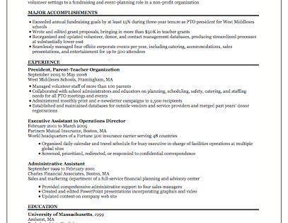 hybrid resume example nursing school study tools pinterest resume examples resume format