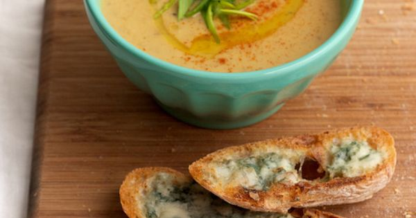 Leek soup, Roasted potatoes and Potato leek soup on Pinterest