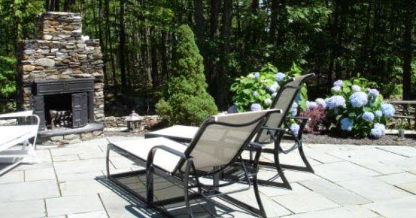 Patio floor ideas outdoor decor pinterest - Conillas garden center ...
