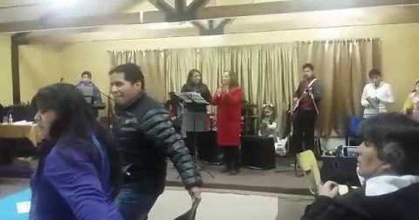 pentecostal iglesia de dios