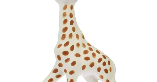 The Collective | Vulli Sophie the Giraffe Teether in Natural Rubber jointhecollective