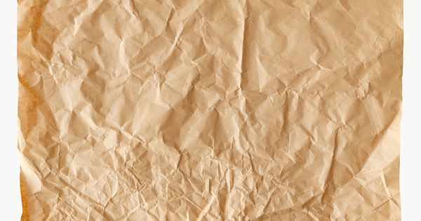 Crumpled Brown Paper With Copy Space Free Image By Rawpixel Com Jira Brown Paper Texture Background Brown Paper Textures Crumpled Paper Background