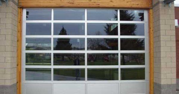 Commercial Garage Doors Garage Doors Commercial Garage Doors