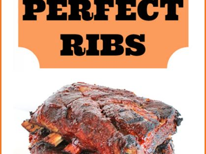 how to cook pork ribs in the oven with foil