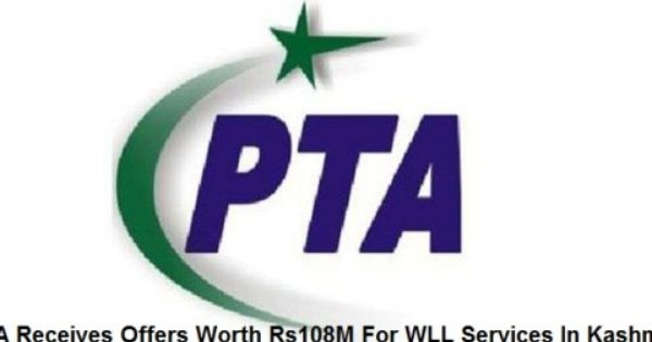 Pta Receives Offers Worth Rs108m For Wll Services In Kashmir Amp Gb Pta Offer Service