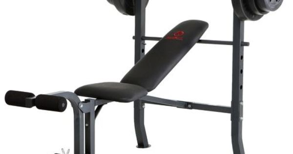 Image for marcy weight bench set from academy gift ideas pinterest weight bench set Academy weight bench