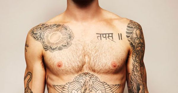 Adam Levine Gets Naked To Raise Awareness About Testicular Cancer. O.M.G.