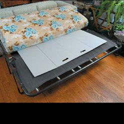 Sleeper Sofa Bar Shield.Sofa Bed Bar Shield Use Bottom Of Pack And Play Instead It