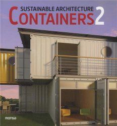 Books Sustainable Architecture Container House Architecture