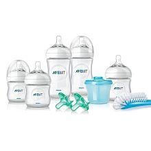 Philips Avent Ensemble De Depart Naturel Pour Nouveau Ne Sans Bpa Philips Avent Babies R Us Best Baby Bottles Newborn Baby Bottles Avent Baby Products
