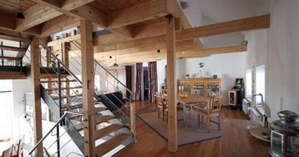 scheune zum wohnhaus ausgebaut scheune pinterest scheunen wohnhaus und umbau. Black Bedroom Furniture Sets. Home Design Ideas