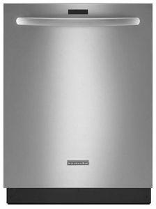 Kdtm354dss Kitchenaid 24 6 Cycle Profilter Dishwasher Architect