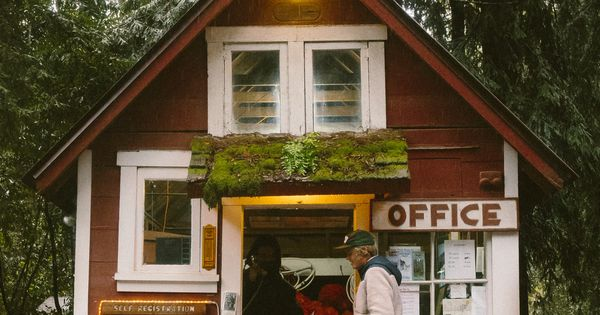Big sur lodging fernwood resort big sur california for Big sur cabin e campeggi