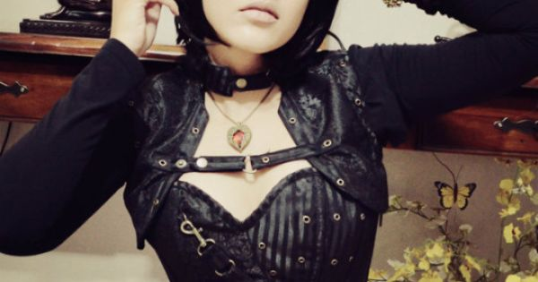 Steampunk Girls Coupon Code Nicesup123 Gets 25 Off At