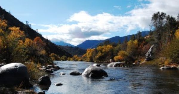 Kern river ca i miss this place one day for Kern river fishing spots