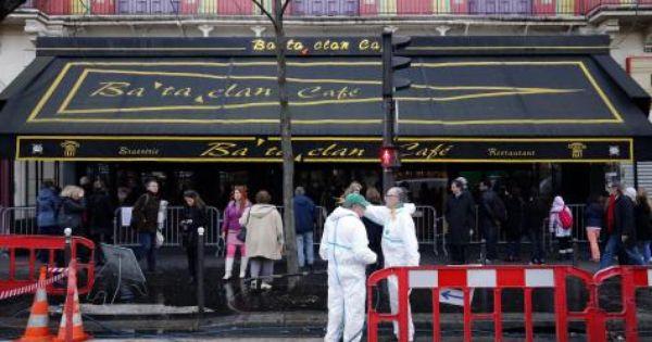 Attentats De Paris Le Bataclan Va Rouvrir En Novembre