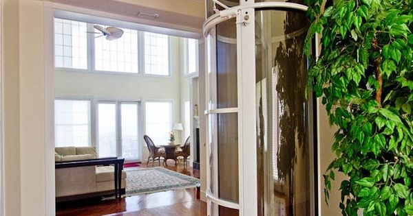 Elevator in beach house beach decor pinterest for Beach house elevator
