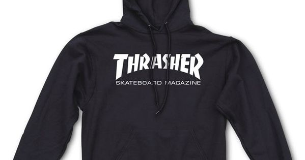 Thrasher Magazine Shop Thrasher Skate Mag Hood My