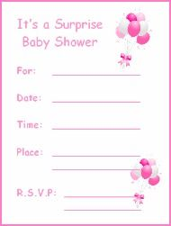 Cool Free Template Free Printable Baby Shower Invitations Free Printable Baby Shower Invitations Printable Baby Shower Invitations Baby Shower Invitation Cards