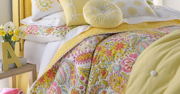 Dena Home Quot Sunbeam Quot Bedding Ideas For Ava S Room