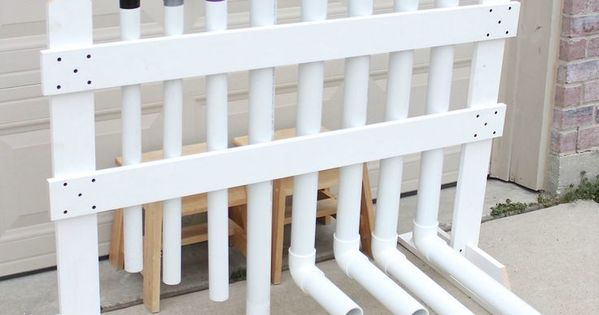 how to make a pvc pipe instrument