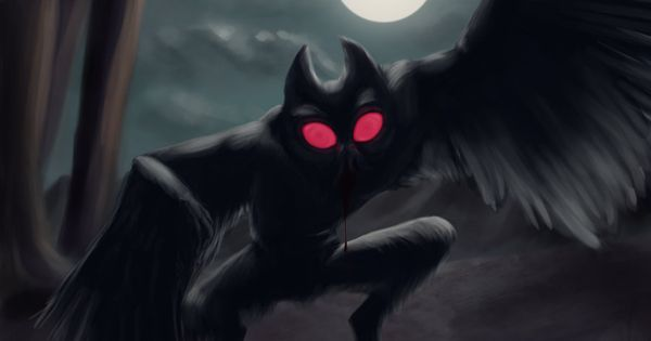 A Mothman sighting was again reported on January 11, 1967 ...
