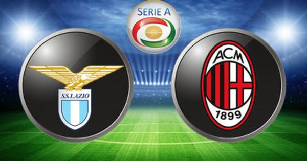 Italy Serie A Lazio Vs Ac Milan Live Broadcast Listings Tv