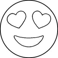 Imagen Relacionada Emoticones Dibujos Moldes De Dibujos Patrones